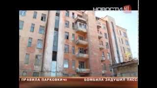 В Екатеринбурге нашли подвал для пыток