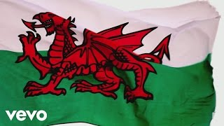 'Together Stronger (C'mon Wales)'