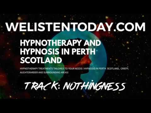 Hypnotic Relaxation - Guided Hypnosis for Stress Relief