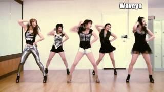 Смотреть онлайн Современный клубный танец для девушек