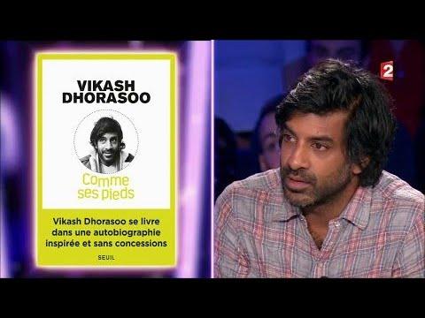 Vidéo de Vikash Dhorasoo