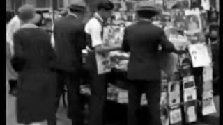 Смотреть онлайн История России XX века: Голодомор в 30-х годах