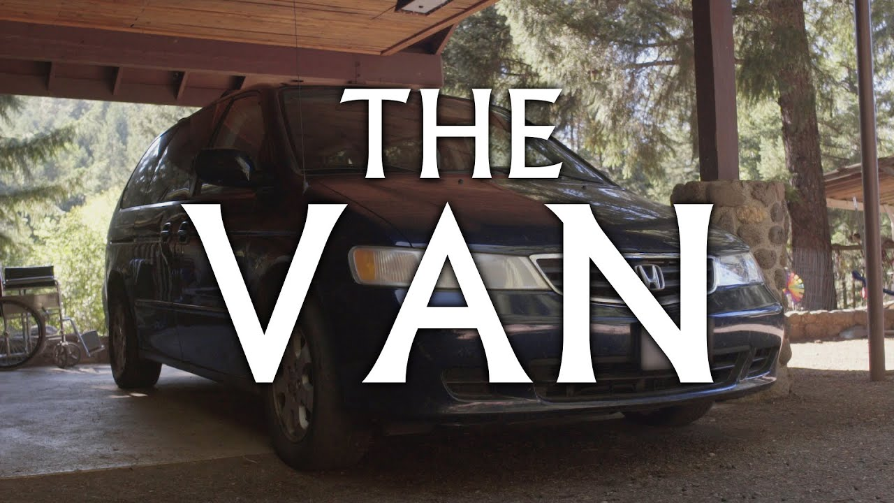 """The Van"" - Caregiver PSA"