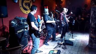 Video KRKSIZLOM – Live – 15.12.2018 – Aligator Crystal Rock Pub – 1/2