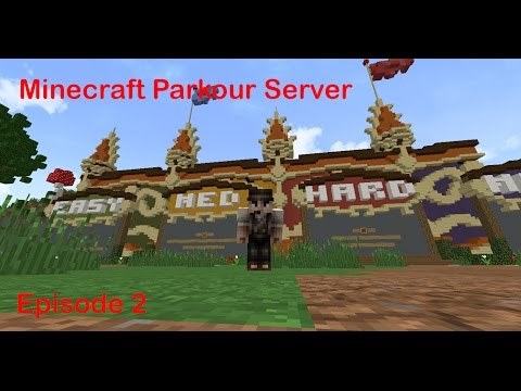 Top 3 Minecraft Parkour Servers - SlowPayz - Video - Free Music Videos