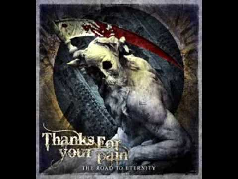Thanks For Your Pain - The Path Of Houngan (ЕР 2012)