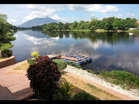 Video 12 Best Tourist Attractions in Pampanga Philippines