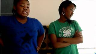 Take My Time - Chris Brown ft Tank (cover)