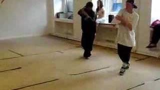 Choreography to Cherish ft Young Joc - Killa