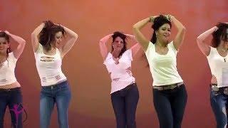 رقص على نغمة الحرمان - عمرو دياب