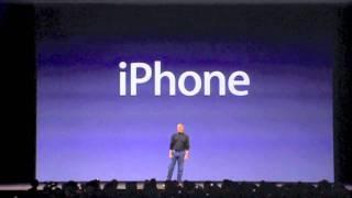 Steve Jobs 驚異のプレゼン 後編