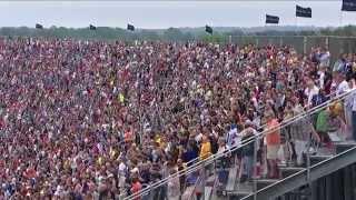 NASCAR - Michigan2014 Race Full