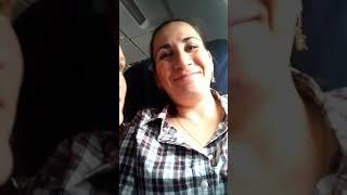 Первый полет на самолете.ЕТО ЖЕСТЬ!!!!