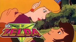 The Legend of Zelda 106 - That Sinking Feeling