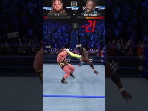 WWE Universe Video