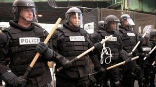 Полиция США. Вся правда об американской полиции