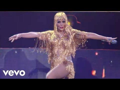 Alejandra Guzmán - Todos Me Miran (En Vivo Desde Arena Ciudad De México)