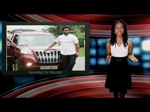 Ghana's Exotic SUVs, Designed & Made Locally