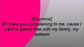 Through With Love  Destiny Child