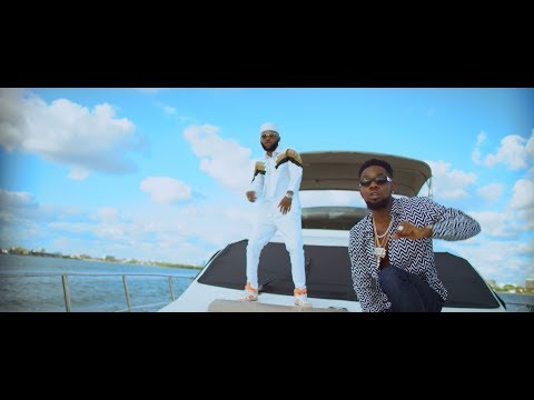 AkayCentric Feat Patoranking - Eyes On You (Official Video)