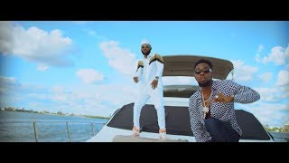 AkayCentric Feat Patoranking   Eyes On You (Official Video)