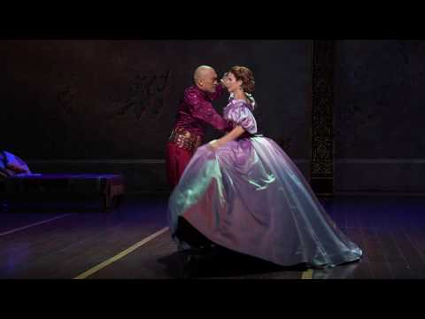 4d27f76acb The King And I: From The London Palladium | Book tickets at ...