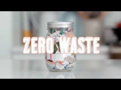 "Why Is ""Zero Waste"" Still a Thing!?"