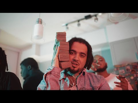 WizDaWizard – Chief Keef Flow (Official Music Video)