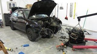 tdi engine swap into toyota - मुफ्त ऑनलाइन वीडियो