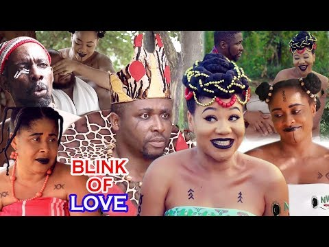 Blink Of Love Season 1&2 – Nollywood Movie 2019