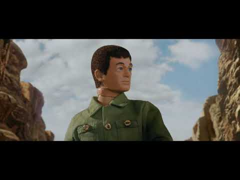 MoneySuperMarket - Epic Action Man
