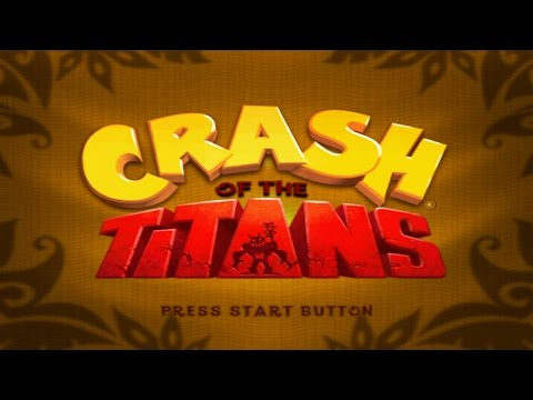Crash of the Titans ★ Episode 1 • A New Hop