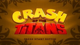 Crash Of The Titans ★ Episode 1 • A New Hop