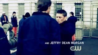 Générique Supernatural (version Prison Break)