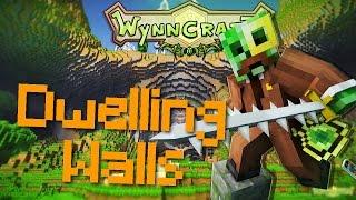 [Wynncraft] Solution/explication de la quête Dwelling Walls FR / Français