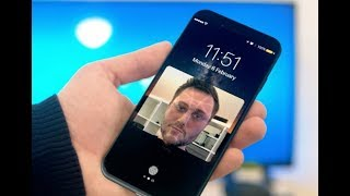 Can Cops Force You to Unlock Your Phone With Your Face?