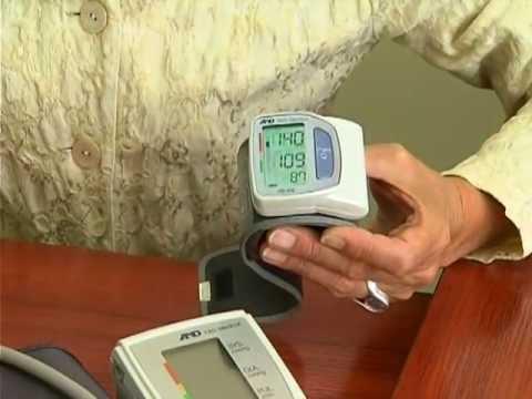 Direkte Messung des arteriellen Drucks