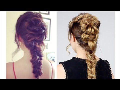 How To: Lucy Hale's Teen Choice Awards Updo!