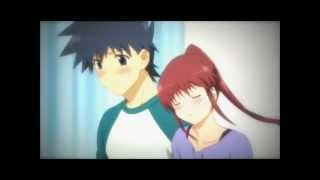 Kiss X Sis AMV I Miss You Keita