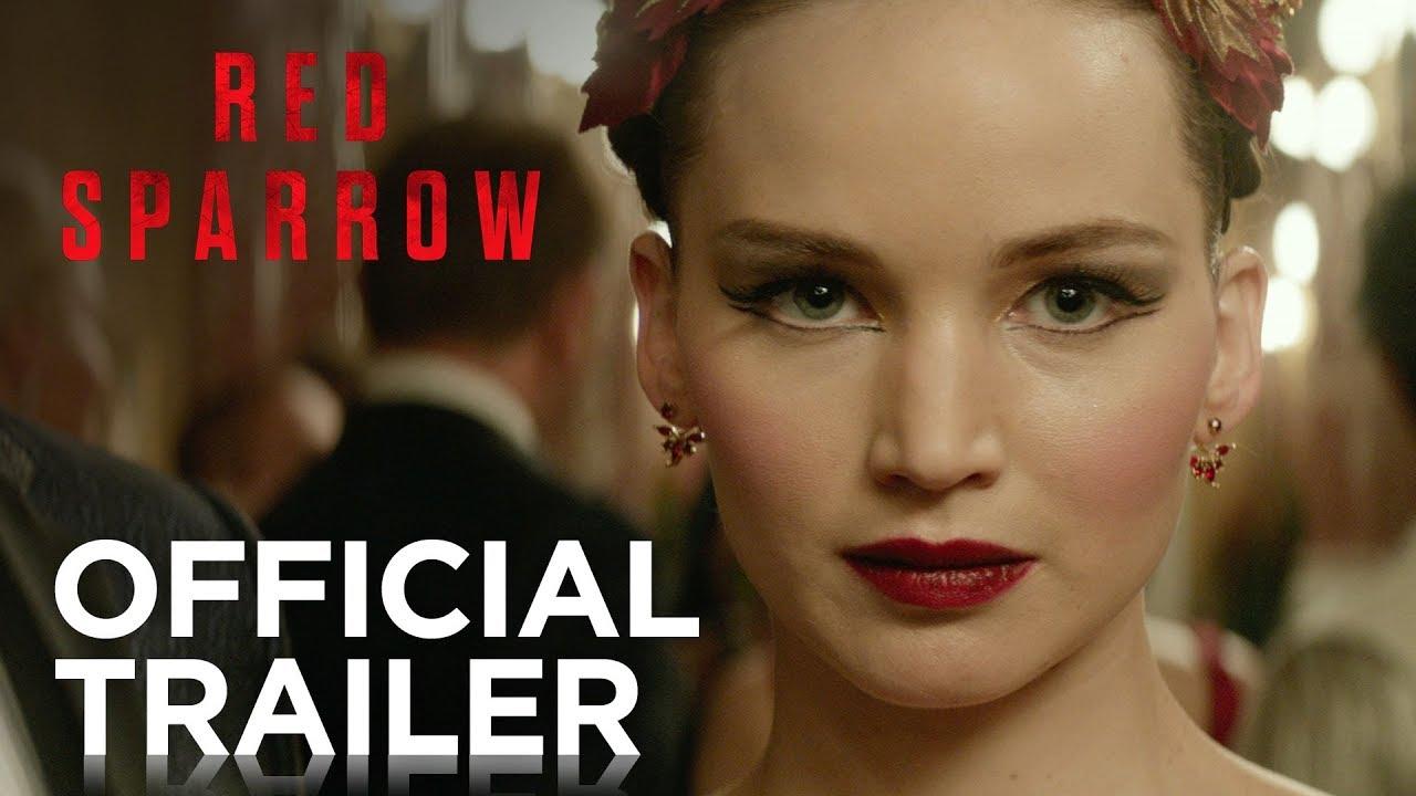Red Sparrow movie download in hindi 720p worldfree4u