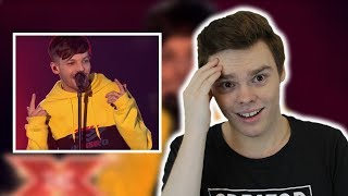 NEVER Listened to MISS YOU - Louis Tomlinson Reaction