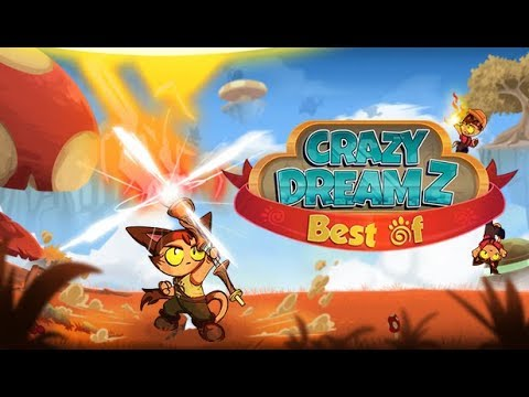 Crazy Dreamz: Best Of - Trailer