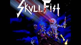 Skull Fist - Get Fisted