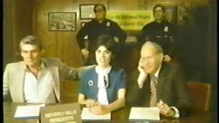 The Hollywood Knights (1980) Video