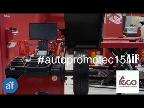 Autoattrezzature per gommisti e officine meccaniche