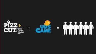 Бизнес Кейс с UDS Game для семейной пиццерии Pizza Cut.