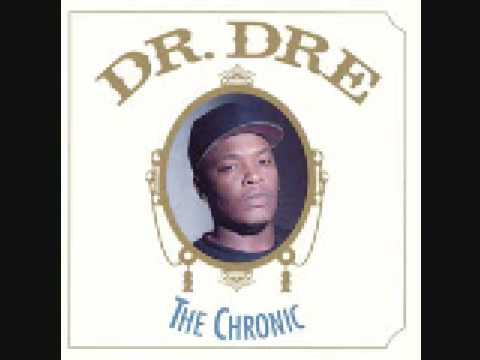 Nuthin' But A G Thang Instrumental – Dr. Dre & Snoop Dogg