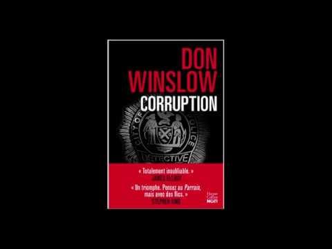Vidéo de Don Winslow