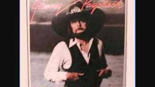 Johnny Paycheck - Thanks to the Cathouse ( I'm in the Doghouse with You )