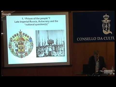 Os bolxeviques, a guerra civil rusa e as nacionalidades